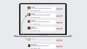 facebook edge rank update